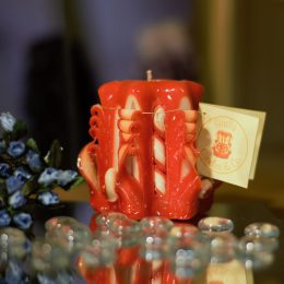 candele artigianali